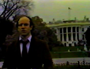 MH at White House- fm Primary Documentary series
